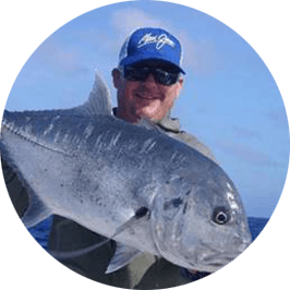 Charter Tackle Guide - What to bring | Nomad Sportfishing